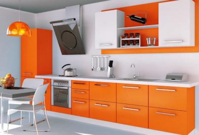 "Кухня ""Апельсин"""